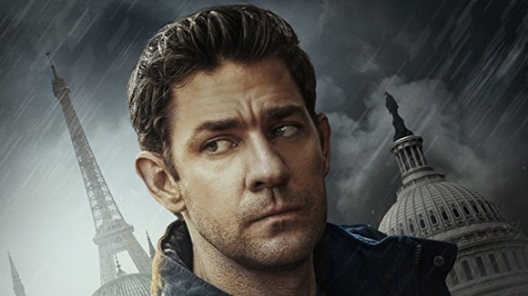 Amazon Prime – Jack Ryan Deleted Scenes